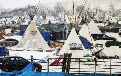 Winter NODAPL Camp Updates