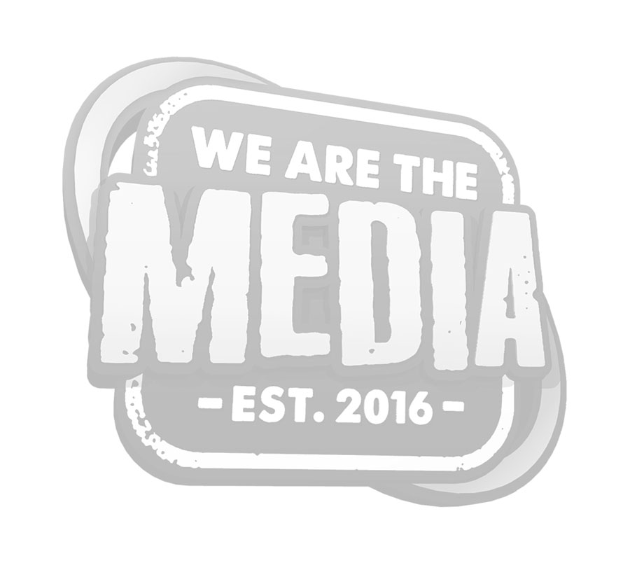 We Are The Media Now!