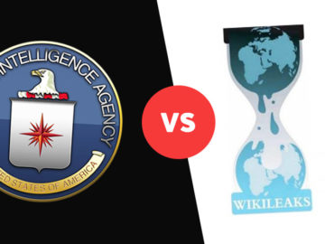 Poll: Do You Trust Wikileaks Or The CIA?