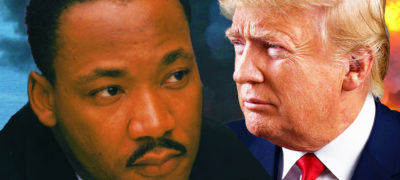 MLK Would Definitely 'Stand With Standing Rock'