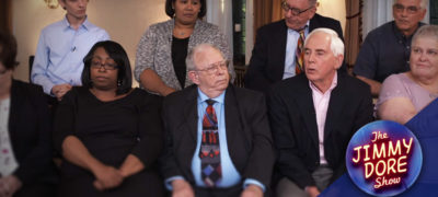 Watch: Room Full Of Regular Americans Sick Of Democrats