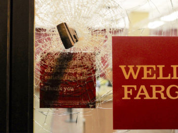 Philadelphia City Cancels $2 BILLION Contract With Wells Fargo
