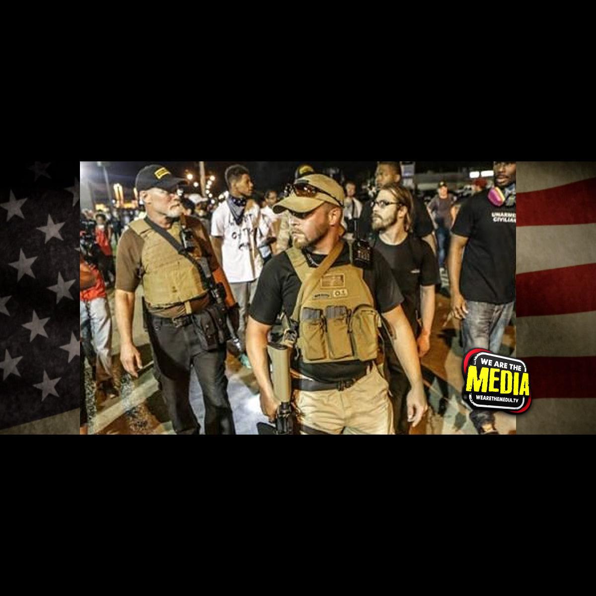 Oath Keepers Militia