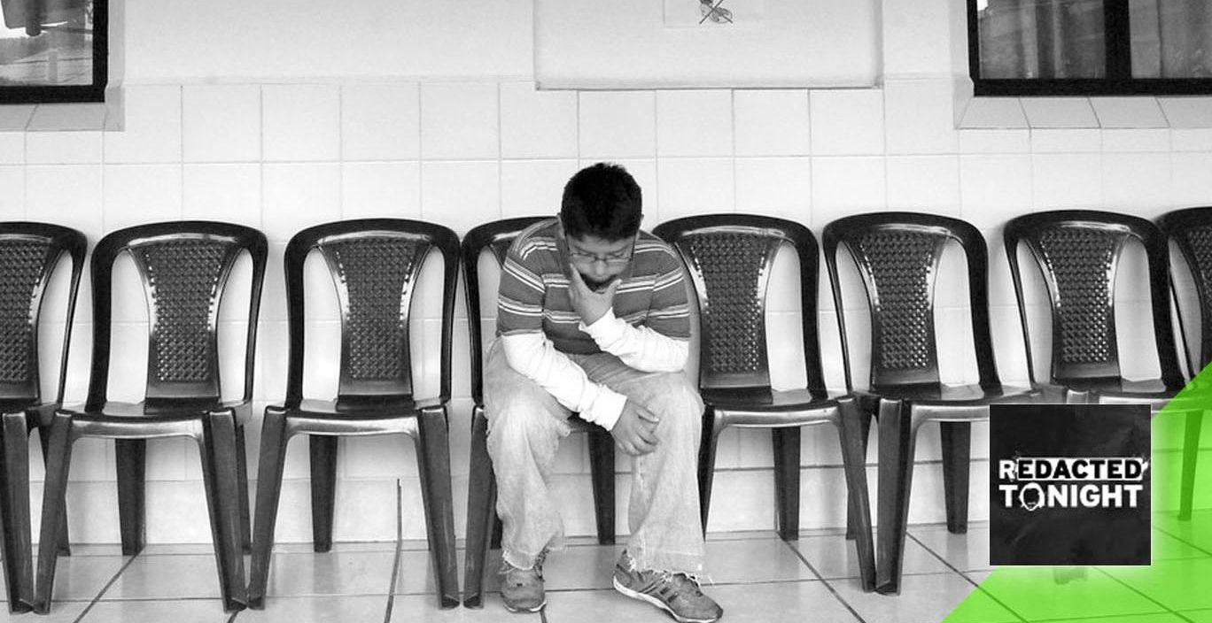 Lee Camp: STOP ARGUING, Both Sides Of Healthcare Debate