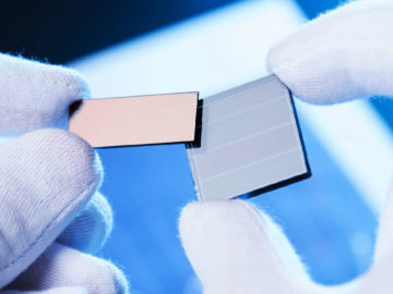 Scientists Develop New & Efficient Solar Cell That Captures Entire Solar Spectrum