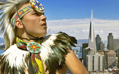 San Francisco Ditches Columbus Day For Indigenous Peoples Day