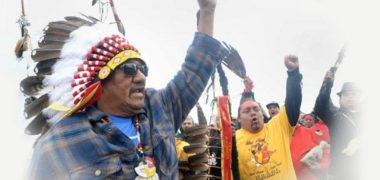 Dakota Access Pipeline Denied But Not Stopped