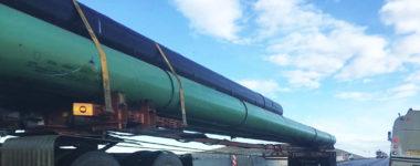 Companies Building Dakota Access Pipeline States No Pipeline Reroute