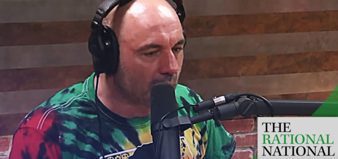 Joe Rogan Goes On Progressive Rant Supporting Universal Healthcare, Slamming Child Separation